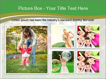 First steps PowerPoint Template - Slide 19