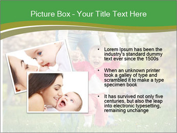 First steps PowerPoint Template - Slide 20