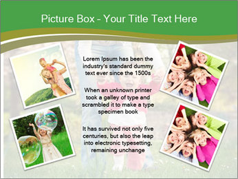First steps PowerPoint Template - Slide 24