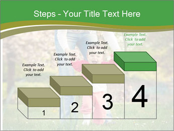 First steps PowerPoint Template - Slide 64