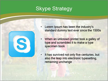 First steps PowerPoint Template - Slide 8