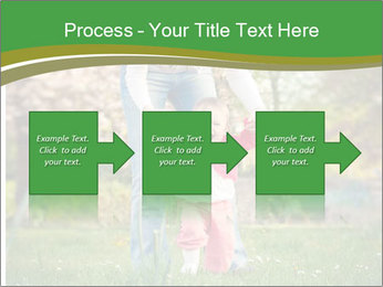 First steps PowerPoint Template - Slide 88