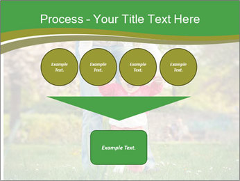 First steps PowerPoint Template - Slide 93