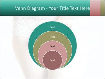Female abdomen PowerPoint Template - Slide 34