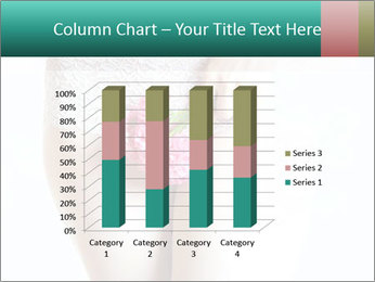 Female abdomen PowerPoint Template - Slide 50