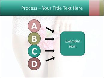 Female abdomen PowerPoint Template - Slide 94