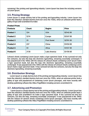 0000092043 Word Template - Page 9