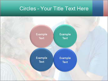 Senior woman PowerPoint Templates - Slide 38