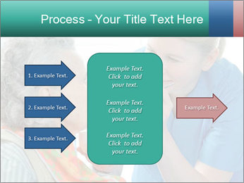 Senior woman PowerPoint Templates - Slide 85