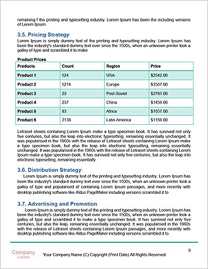 0000092044 Word Template - Page 9