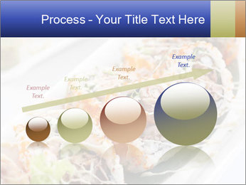 Delicious spider roll PowerPoint Template - Slide 87