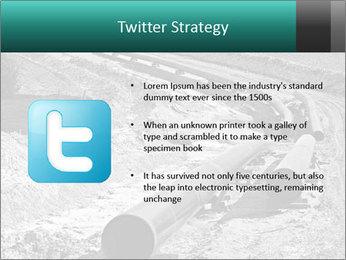 0000092050 PowerPoint Template - Slide 9