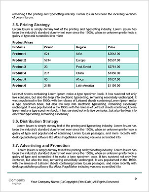 0000092050 Word Template - Page 9