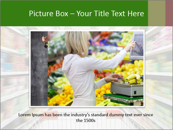 Shopping PowerPoint Template - Slide 16