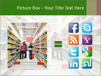 Shopping PowerPoint Template - Slide 21