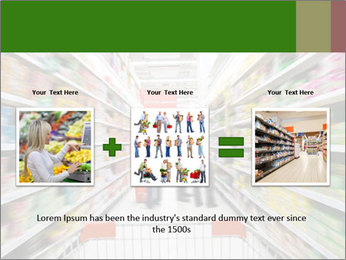 Shopping PowerPoint Template - Slide 22