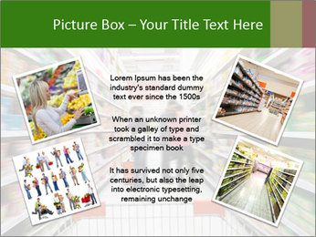 Shopping PowerPoint Template - Slide 24