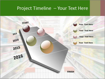 Shopping PowerPoint Template - Slide 26