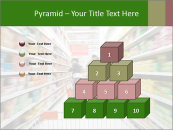 Shopping PowerPoint Template - Slide 31