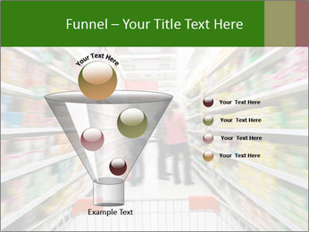 Shopping PowerPoint Template - Slide 63