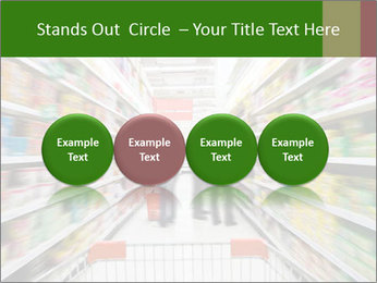 Shopping PowerPoint Template - Slide 76