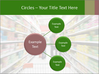 Shopping PowerPoint Template - Slide 79