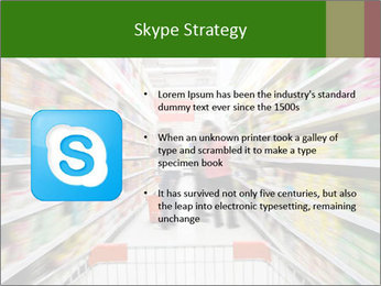 Shopping PowerPoint Template - Slide 8