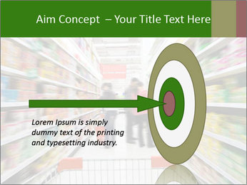 Shopping PowerPoint Template - Slide 83