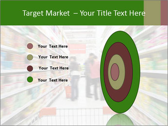 Shopping PowerPoint Template - Slide 84