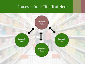 Shopping PowerPoint Template - Slide 91