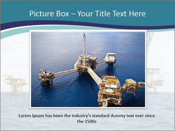 Oil and gas PowerPoint Template - Slide 15
