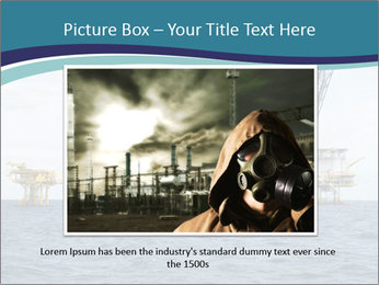 Oil and gas PowerPoint Template - Slide 16