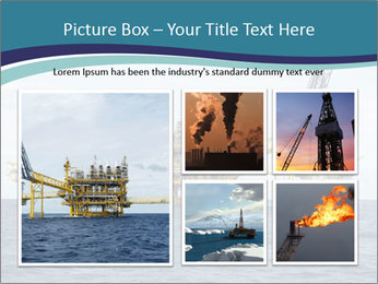 Oil and gas PowerPoint Template - Slide 19