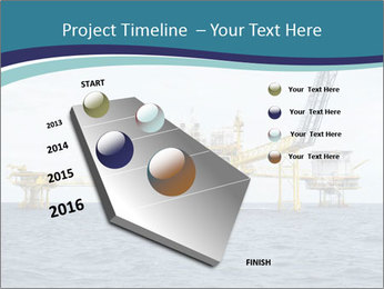 Oil and gas PowerPoint Template - Slide 26