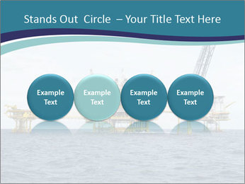 Oil and gas PowerPoint Template - Slide 76