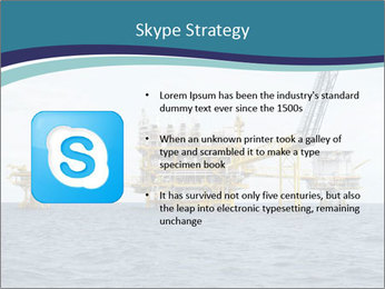 Oil and gas PowerPoint Template - Slide 8