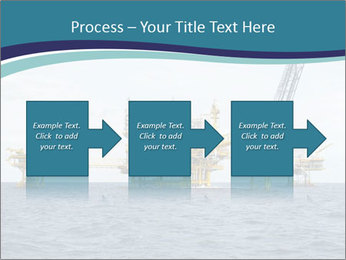 Oil and gas PowerPoint Template - Slide 88