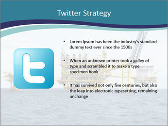 Oil and gas PowerPoint Template - Slide 9