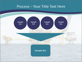 Oil and gas PowerPoint Template - Slide 93