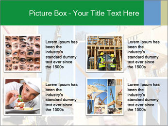 Collage PowerPoint Templates - Slide 14