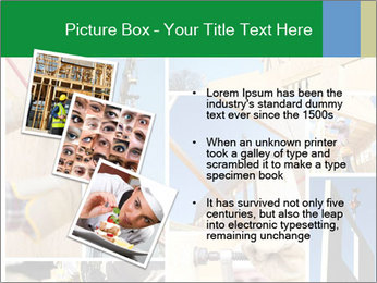 Collage PowerPoint Templates - Slide 17