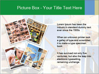 Collage PowerPoint Templates - Slide 23