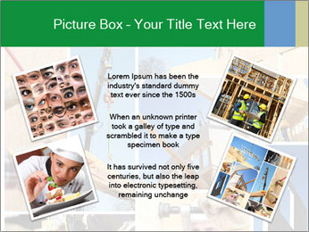 Collage PowerPoint Templates - Slide 24