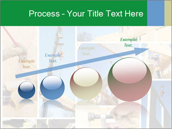 Collage PowerPoint Templates - Slide 87