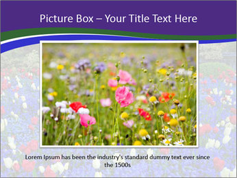 Butchart garden PowerPoint Templates - Slide 15