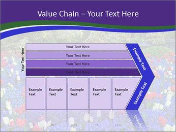 Butchart garden PowerPoint Template - Slide 27