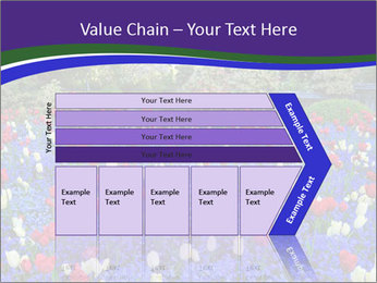 Butchart garden PowerPoint Templates - Slide 27