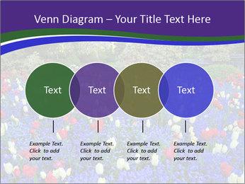Butchart garden PowerPoint Template - Slide 32
