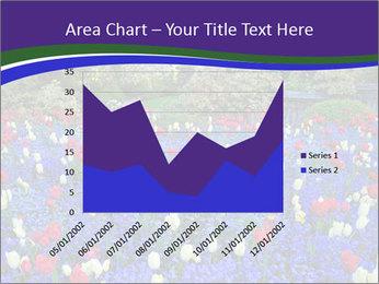 Butchart garden PowerPoint Template - Slide 53