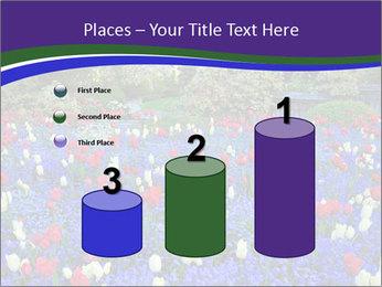 Butchart garden PowerPoint Template - Slide 65